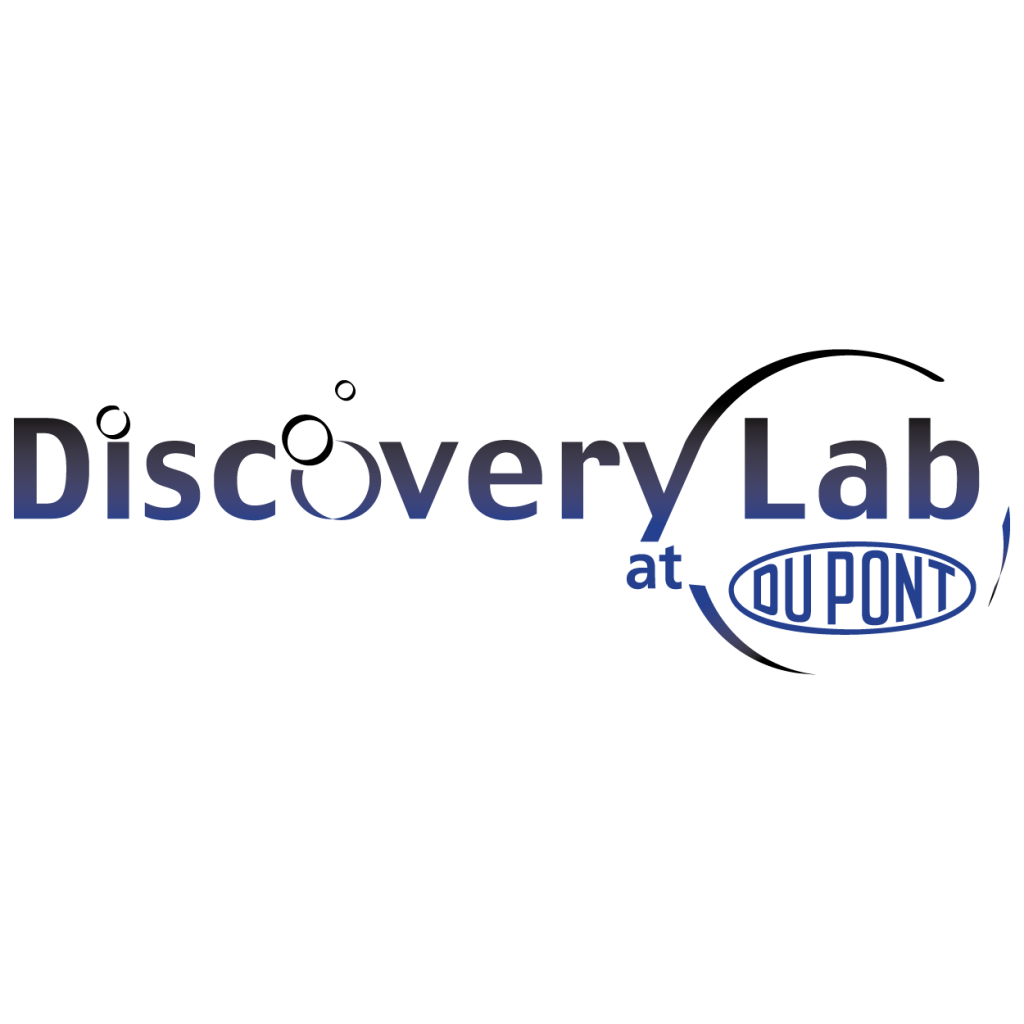 DuPont Discovery Lab Logo