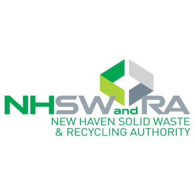 New Haven Solid Waste & Recycling Authority Logo